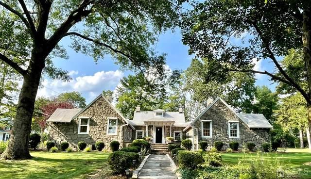 2 Wakefield Lane, Piscataway, NJ 08854 (MLS #2119855R) :: Gold Standard Realty
