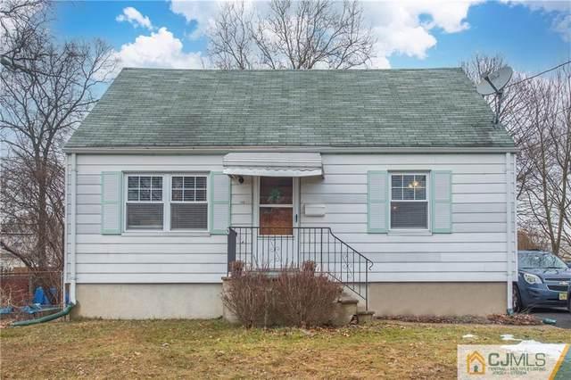 146 Oakmanor Parkway, South Plainfield, NJ 07080 (MLS #2150114M) :: Provident Legacy Real Estate Services, LLC