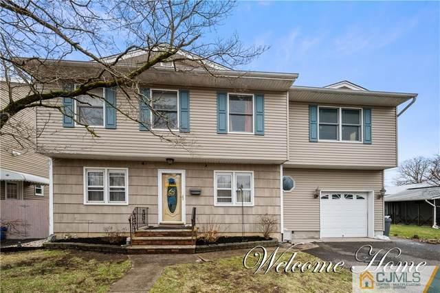 12 Fernhead Avenue, Spotswood, NJ 08884 (MLS #2150177M) :: Provident Legacy Real Estate Services, LLC