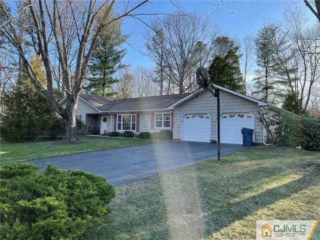 2 Michelle Street, Monroe, NJ 08831 (MLS #2150271M) :: Provident Legacy Real Estate Services, LLC