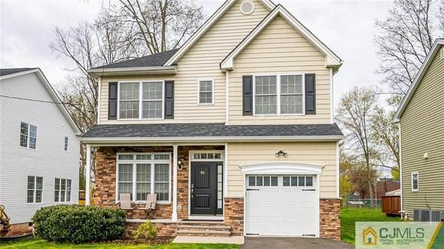 86 Walnut Avenue, Bridgewater, NJ 08807 (MLS #2150316M) :: William Hagan Group
