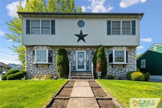 106 E Summit Avenue, Sewaren, NJ 07077 (MLS #2150373M) :: William Hagan Group