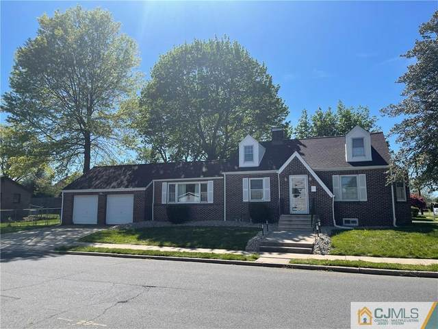 703 Edgewood Place, North Brunswick, NJ 08902 (MLS #2150421M) :: RE/MAX Platinum
