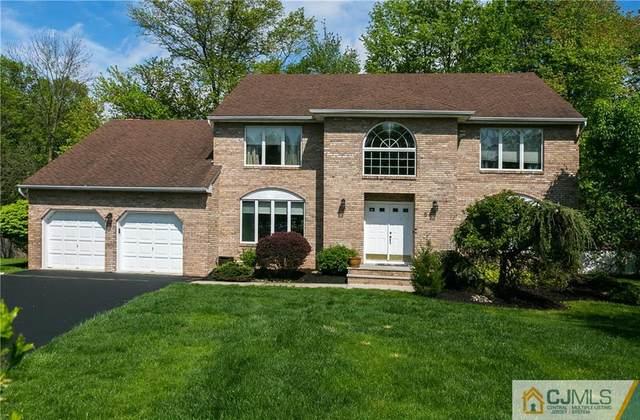 5 Maureen Court, Edison, NJ 08820 (MLS #2150456M) :: REMAX Platinum