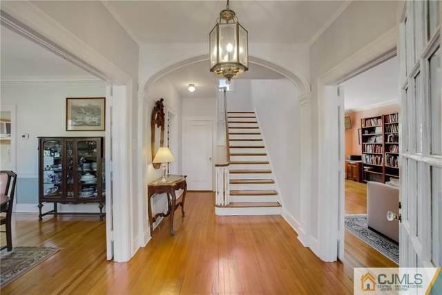 252 Grant Avenue, Highland Park, NJ 08904 (MLS #2150500M) :: William Hagan Group