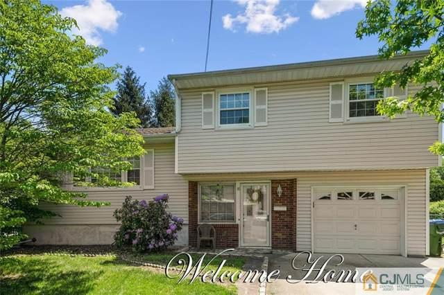 10 Monaghan Road, Edison, NJ 08817 (MLS #2150503M) :: Parikh Real Estate