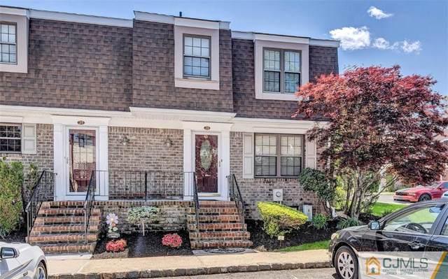 29 Heritage Lane, Fords, NJ 08863 (MLS #2150510M) :: Kay Platinum Real Estate Group