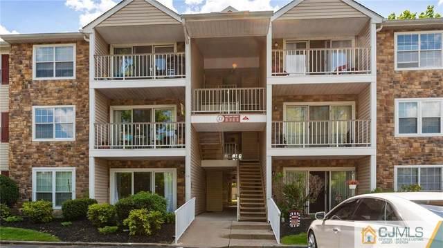 16 Willow Court, Hamilton, NJ 08619 (MLS #2150555M) :: Gold Standard Realty