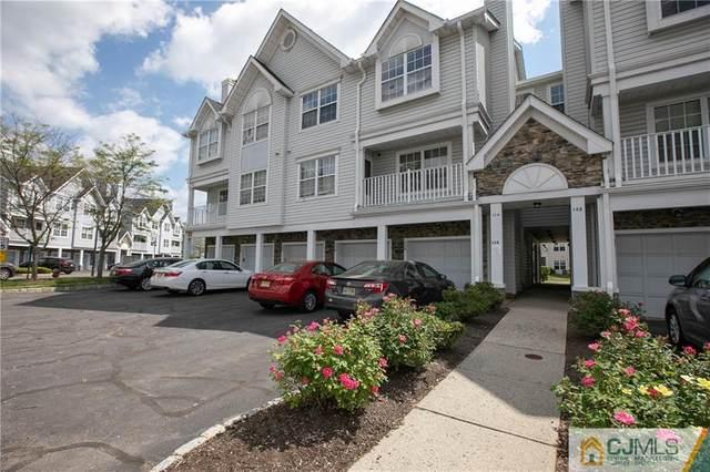 110 Prestwick Way, Edison, NJ 08820 (#2150616M) :: Rowack Real Estate Team