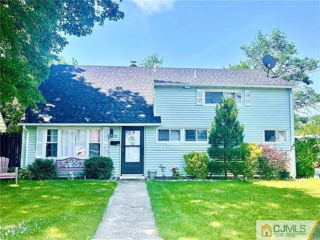 29 Washington Avenue, Iselin, NJ 08830 (#2150626M) :: Rowack Real Estate Team
