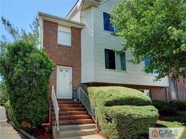 602 Holly Drive, Perth Amboy, NJ 08861 (MLS #2150636M) :: Provident Legacy Real Estate Services, LLC