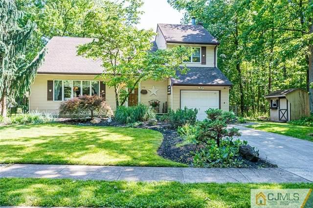 176 Lodi Avenue, Metuchen, NJ 08840 (#2150643M) :: Rowack Real Estate Team