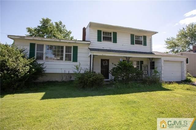 41 Lydia Lane, Edison, NJ 08817 (MLS #2150700M) :: Kiliszek Real Estate Experts