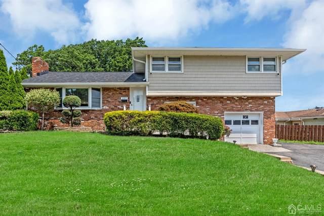 257 Forsgate Drive, Jamesburg, NJ 08831 (MLS #2200109R) :: The Dekanski Home Selling Team