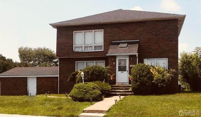 676 Cliffwood Avenue, Keyport, NJ 07735 (MLS #2200229R) :: William Hagan Group
