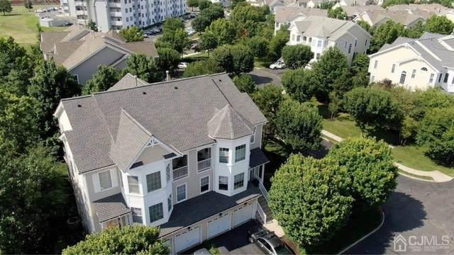 79 S Shore Drive, South Amboy, NJ 08879 (MLS #2200390R) :: Gold Standard Realty