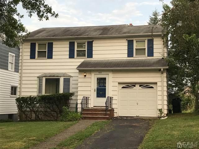 610 S 1st Avenue, Highland Park, NJ 08904 (MLS #2200424R) :: Kiliszek Real Estate Experts