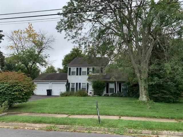41 Perrine Road, Plainsboro, NJ 08536 (MLS #2200427R) :: Gold Standard Realty
