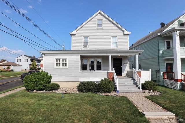 54 Hoy Avenue, Fords, NJ 08863 (MLS #2200453R) :: Kiliszek Real Estate Experts