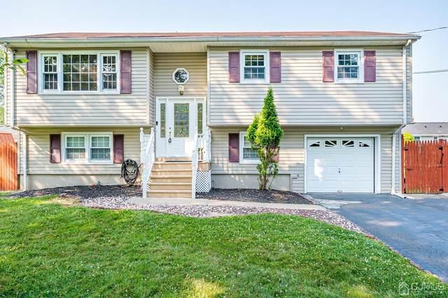 144 Blackford Avenue, Piscataway, NJ 08854 (MLS #2200464R) :: Gold Standard Realty