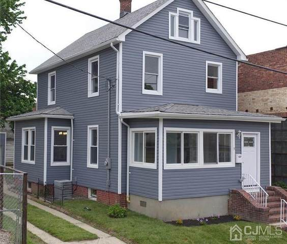 9 Elizabeth Street, South River, NJ 08882 (MLS #2200548R) :: Gold Standard Realty