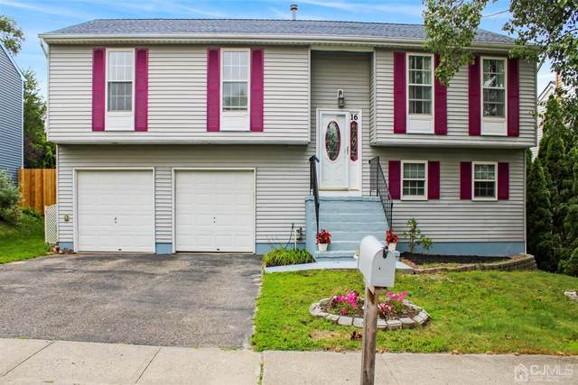 16 Compass Lane, Barnegat, NJ 08005 (MLS #2200552R) :: William Hagan Group