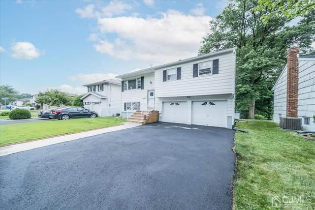182 Maple Street, Roselle Park, NJ 07204 (MLS #2200643R) :: Gold Standard Realty