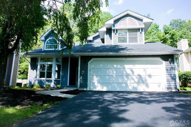 18 Smoke Rise Lane, Bedminster, NJ 07921 (MLS #2200687R) :: Kiliszek Real Estate Experts