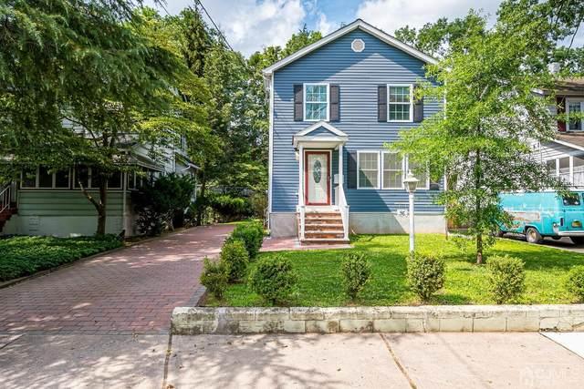 58 Plainfield Avenue, Metuchen, NJ 08840 (MLS #2200696R) :: Kiliszek Real Estate Experts