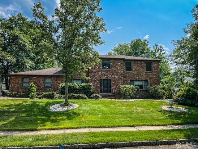 15 Vanderwater Court NE, East Brunswick, NJ 08816 (MLS #2200718R) :: Gold Standard Realty