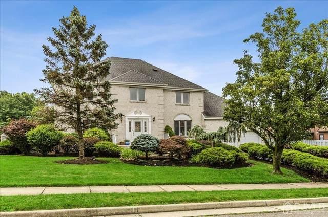 3 Bobbi Jean Avenue, Edison, NJ 08820 (MLS #2200732R) :: Kiliszek Real Estate Experts