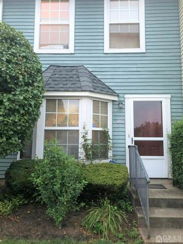142 Mcnair Court, Franklin, NJ 08873 (MLS #2200746R) :: Gold Standard Realty