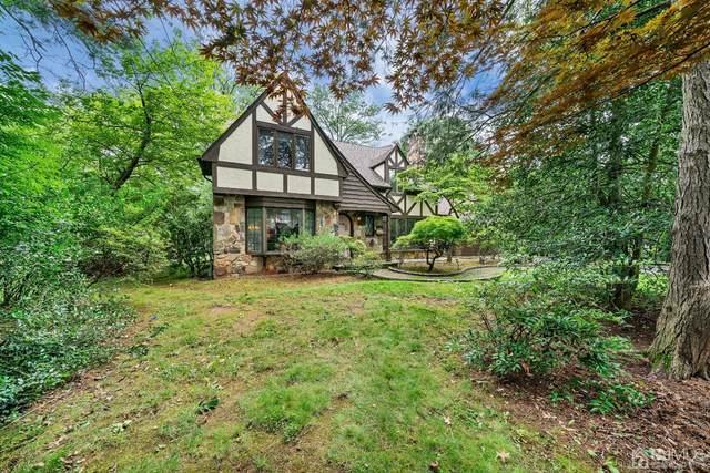 5 Sunset Avenue, Edison, NJ 08820 (MLS #2200791R) :: The Dekanski Home Selling Team