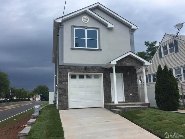 18 Sharot Street, Carteret, NJ 07008 (MLS #2200843R) :: Kiliszek Real Estate Experts