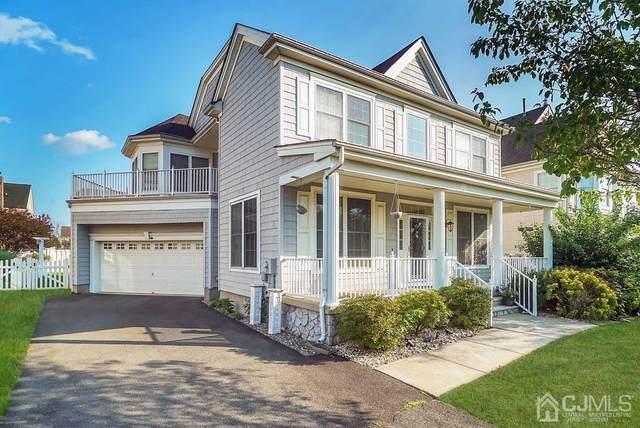 3 Spinnaker Drive, South Amboy, NJ 08879 (MLS #2200860R) :: Gold Standard Realty