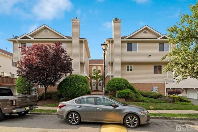 1604 Madaline Drive, Avenel, NJ 07001 (MLS #2201023R) :: Kiliszek Real Estate Experts