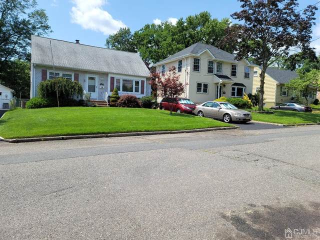 18 Forrest Street, Iselin, NJ 08830 (MLS #2201071R) :: The Dekanski Home Selling Team