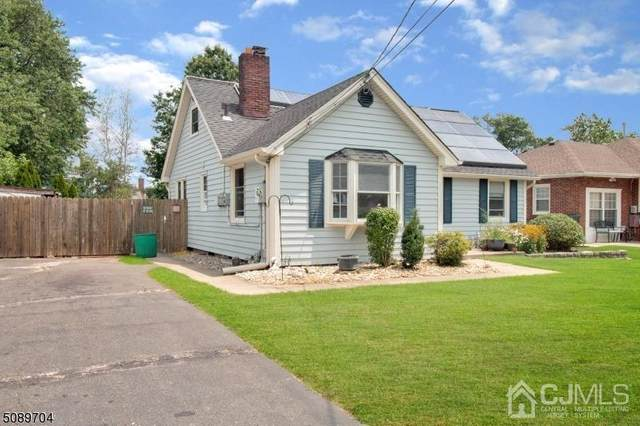 32 Howell Avenue, Fords, NJ 08863 (MLS #2201103R) :: Kiliszek Real Estate Experts