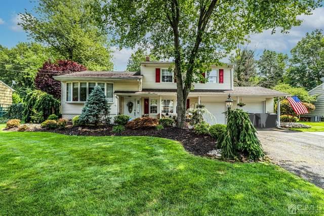35 Ravine Drive, Colonia, NJ 07067 (MLS #2201129R) :: The Dekanski Home Selling Team