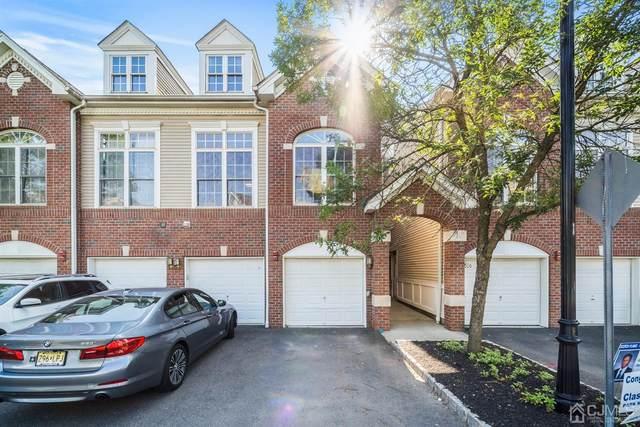 504 Donato Circle, Scotch Plains, NJ 07076 (MLS #2201151R) :: Kiliszek Real Estate Experts