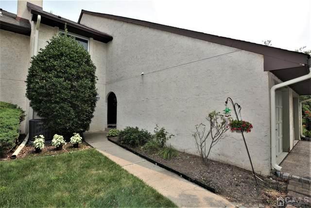 163 Thoreau Drive, Plainsboro, NJ 08536 (MLS #2201184R) :: The Michele Klug Team | Keller Williams Towne Square Realty
