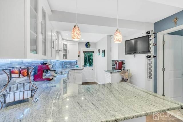 15 Rachele Court, Old Bridge, NJ 07747 (#2201486R) :: Rowack Real Estate Team