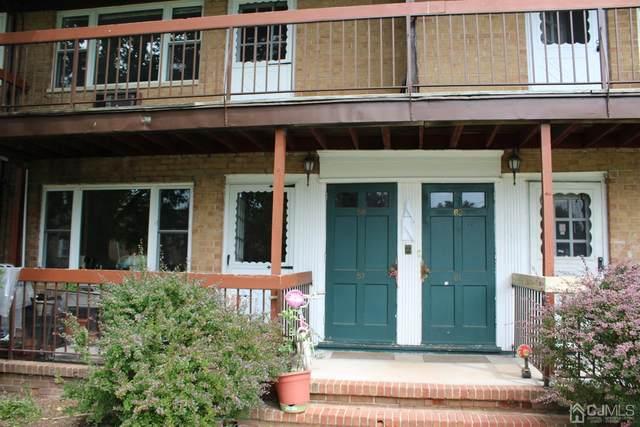 55 Gills Lane #58, Iselin, NJ 08830 (MLS #2201897R) :: The Sikora Group