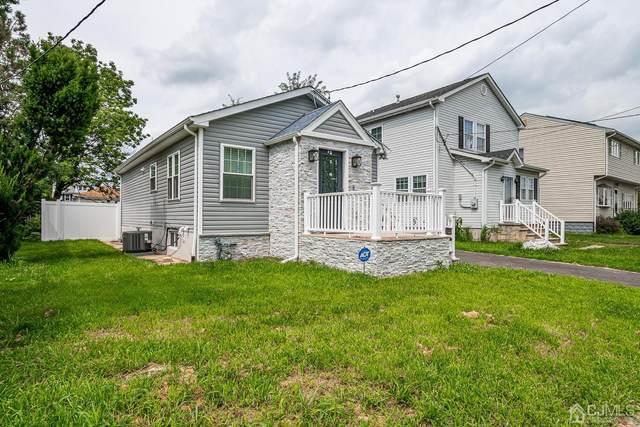 12 Bird Avenue, Iselin, NJ 08830 (MLS #2202156R) :: William Hagan Group