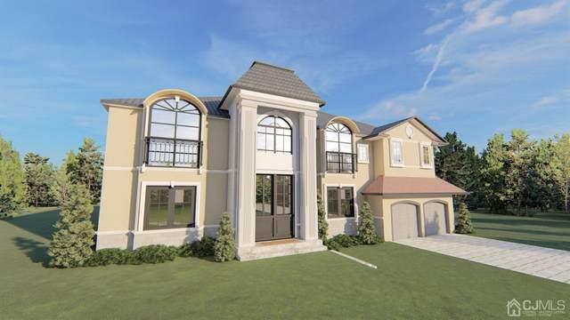 4 Haypress Road, South Brunswick, NJ 08512 (#2202395R) :: Rowack Real Estate Team
