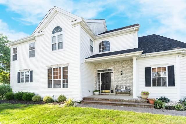 8 Helen Court #114, Sayreville, NJ 08859 (#2202505R) :: Rowack Real Estate Team