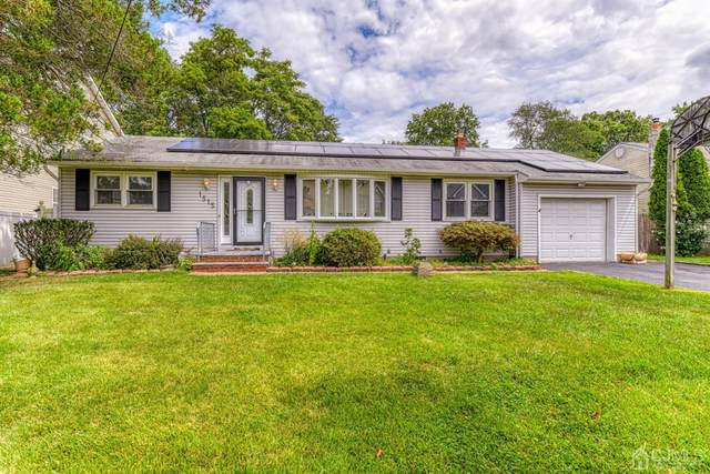 1515 Dogwood Drive, Piscataway, NJ 08854 (#2202572R) :: Rowack Real Estate Team