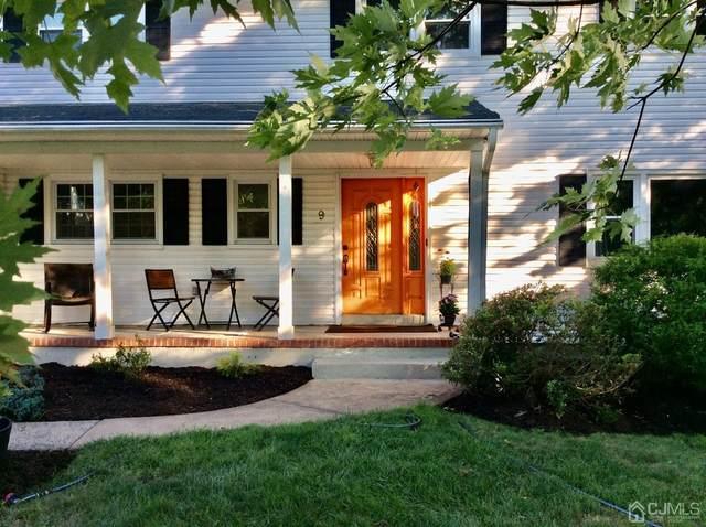 9 Devon Road, Edison, NJ 08820 (#2202578R) :: Rowack Real Estate Team