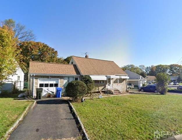 62 Plymouth Drive, Iselin, NJ 08830 (#2202682R) :: Rowack Real Estate Team