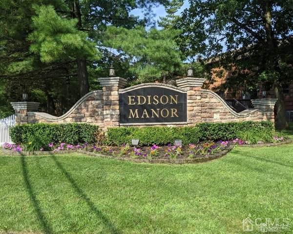 1403 Merrywood Drive, Edison, NJ 08817 (MLS #2202782R) :: William Hagan Group